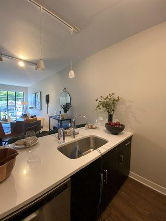Rent this 2 bed apartment on Broadway St in Ann Arbor, MI