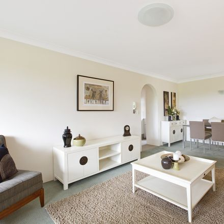 Rent this 2 bed apartment on 5/29 Palmer Street