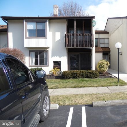 Rent this 2 bed condo on 401 Raintree Lane in Malvern, PA 19355