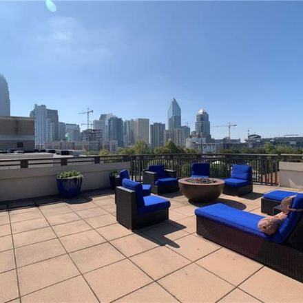 Rent this 2 bed condo on 718 West Trade Street in Charlotte, NC 28202