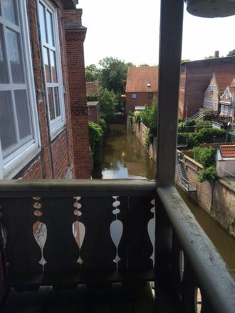 Rent this 3 bed apartment on Rosenstraße 12 in 21682 Stade, Germany