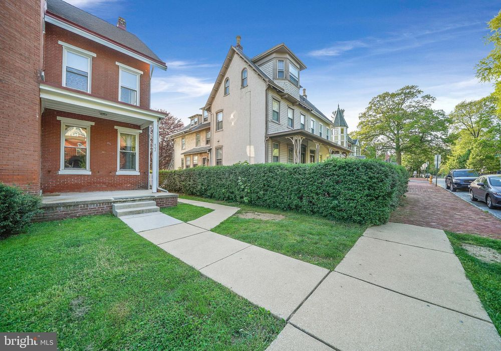 2 bed apartment at 402 North Church Street, West Chester ...