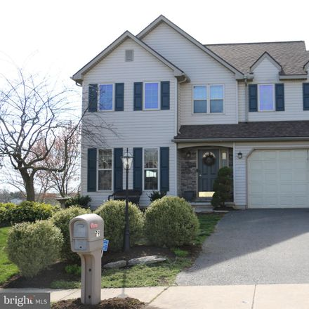 Rent this 4 bed house on 79 Apple Blossom Drive in Oregon, PA 17602