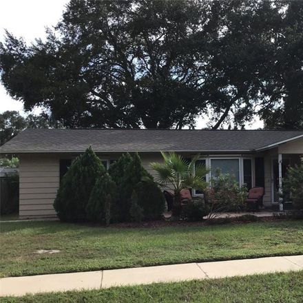 Rent this 3 bed house on 2832 Weston Ter in Palm Harbor, FL