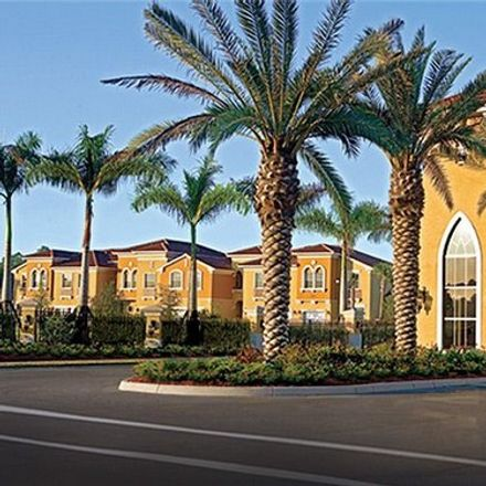 Rent this 4 bed apartment on 4661 Navassa Lane in Vineyards, FL 34119