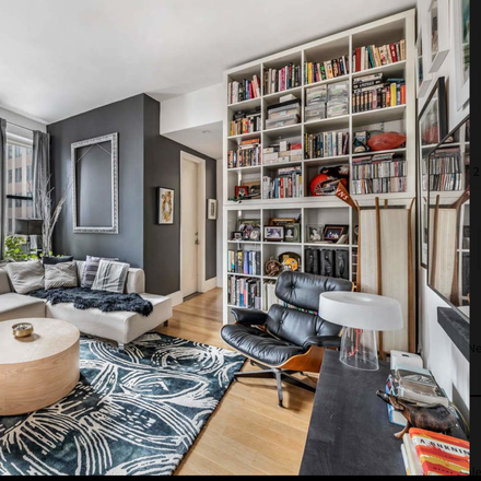Rent this 2 bed loft on d Elici in 71 Nassau Street, New York