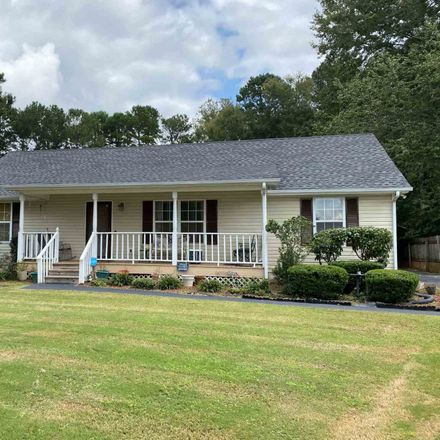 Rent this 3 bed house on 298 Hollow Ridge Drive in Athens, GA 30607