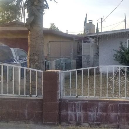 Rent this 3 bed house on Magnolia Avenue in San Bernardino, CA 92411
