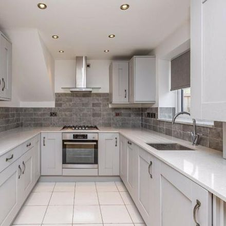 Rent this 3 bed house on Ocean in Gloucester Road North, Bristol