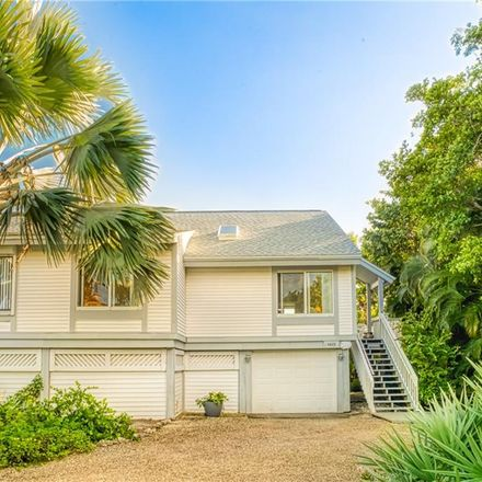 Rent this 2 bed house on 1415 Sandpiper Circle in Sanibel, FL 33957
