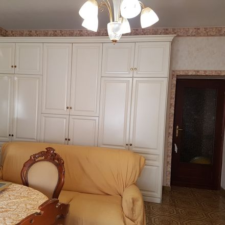 Rent this 2 bed room on Via Giacomo Laurenzani in 00133 Roma RM, Italy