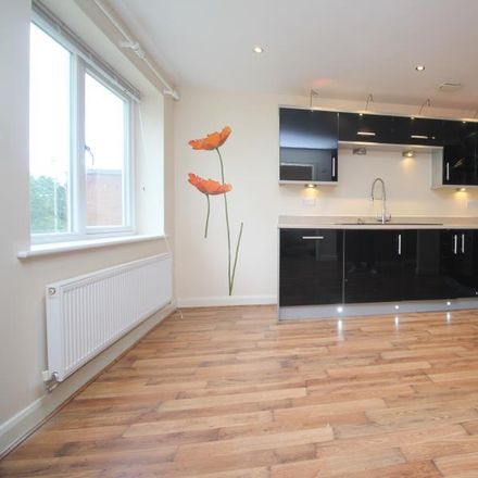 Rent this 3 bed house on Kelly Gardens in Milton Keynes MK4 4HY, United Kingdom