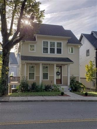 Rent this 3 bed house on 1421 Porter Road in Nashville-Davidson, TN 37206