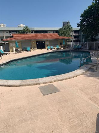 Rent this 1 bed condo on 270 Layne Boulevard in Golden Isles, Hallandale Beach