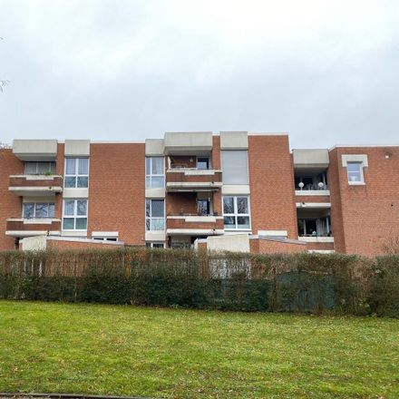Rent this 2 bed apartment on Klostermühle 17 in 41747 Viersen, Germany