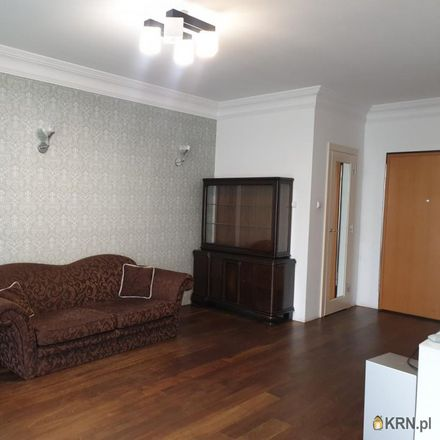 Rent this 3 bed apartment on Wiktorska 49/53 in 02-587 Warsaw, Poland