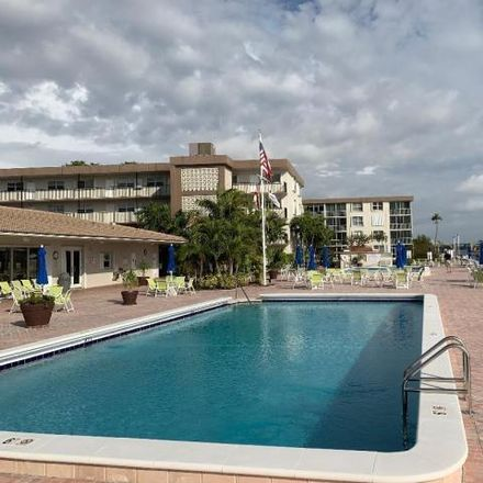 Rent this 2 bed apartment on 2010 Federal Highway in Boynton Beach, FL 33435