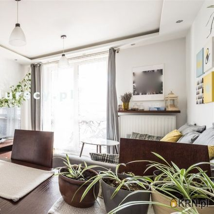 Rent this 3 bed apartment on Osiedle 2. Pułku Lotniczego 7 in 31-867 Krakow, Poland