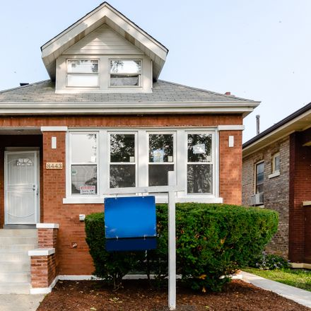 Rent this 6 bed house on 8443 South Aberdeen Street in Chicago, IL 60620