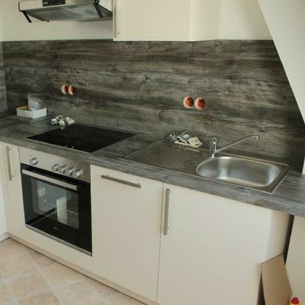Rent this 1 bed apartment on Saalhausener Straße 9 in 01159 Dresden, Germany