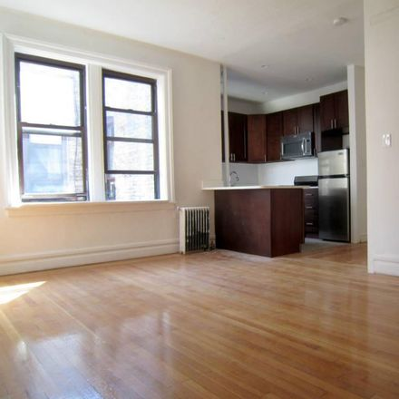 Rent this 2 bed apartment on Eva's Kitchen in 11 West 8th Street, New York