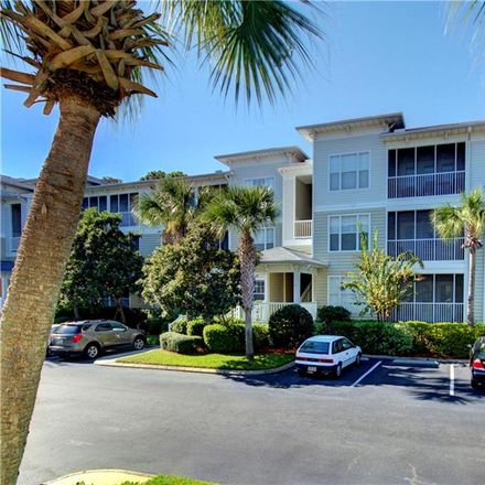 Rent this 3 bed condo on Frederica Rd in Saint Simons Island, GA