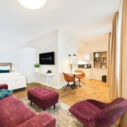 Rent this 2 bed apartment on Sögestraße 62 in 64, 64a