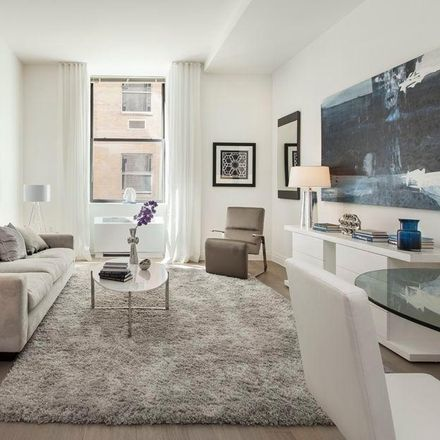 Rent this 1 bed apartment on 70 Pine Street in 70 Pine St, New York