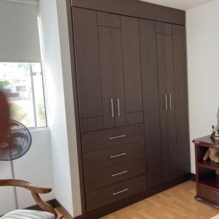 Rent this 3 bed apartment on Calle 14 Oeste in Comuna 19, 760101 Perímetro Urbano Santiago de Cali