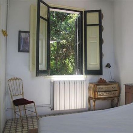 Rent this 3 bed room on Carrer de Sant Eusebi in 08198 Sant Cugat del Vallès, Spain
