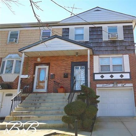 Rent this 3 bed house on E 70th St in Brooklyn, NY