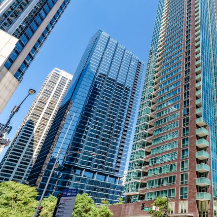 Rent this 2 bed condo on 505 North McClurg Court in Chicago, IL 60611