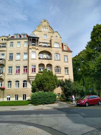 Rent this 2 bed apartment on Münchner Platz 6 in 01187 Dresden, Germany