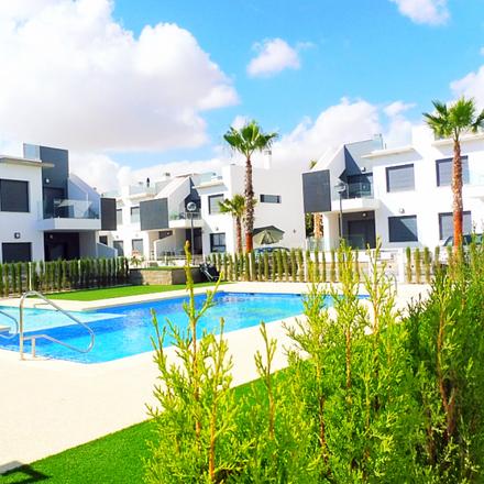 Rent this 2 bed apartment on Calle Comunidad Andaluza in 03191 Pilar de la Horadada, Spain