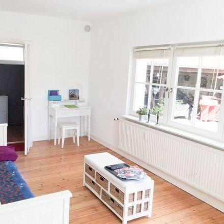 Rent this 1 bed apartment on Staudenweg 4 in 22419 Hamburg, Germany