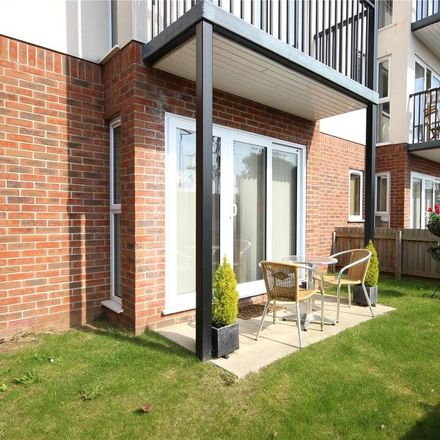 Rent this 2 bed apartment on Royal Victoria Park in Bristol BS10, United Kingdom