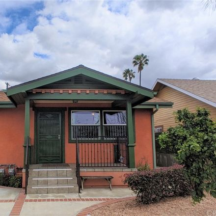 Rent this 3 bed house on 3414 5th Avenue in Los Angeles, CA 90018