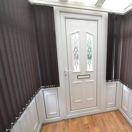 Rent this 3 bed house on Park Estate in Wakefield WF9 3NY, United Kingdom
