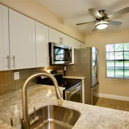 Rent this 2 bed townhouse on South Pointe Boulevard in McGregor Park, FL 33919
