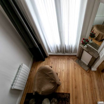 Rent this 0 bed apartment on Boulevard de la Liberté in 59000, Lille