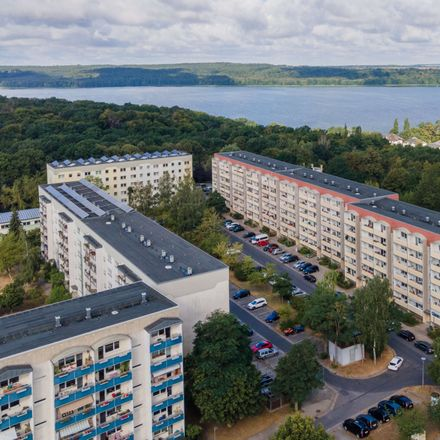 Rent this 3 bed apartment on Birkenstraße 28 in 17033 Neubrandenburg, Germany
