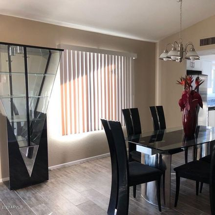 Rent this 3 bed house on 10675 East Becker Lane in Scottsdale, AZ 85259