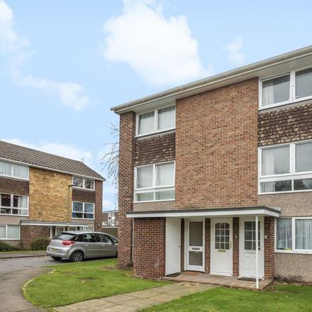 Rent this 2 bed apartment on 14 Mayfair Road in Oxford OX4 3SR, United Kingdom