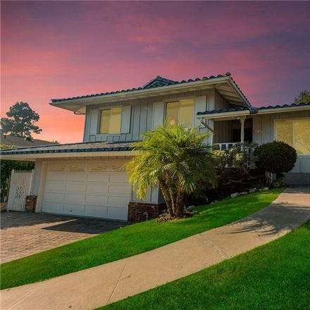 Rent this 3 bed house on 5651 Scotwood Drive in Rancho Palos Verdes, CA 90275