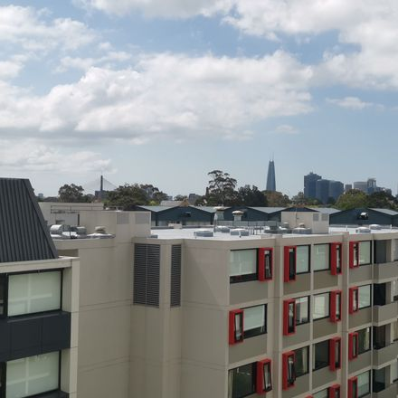Rent this 2 bed apartment on 605/22 Barr St