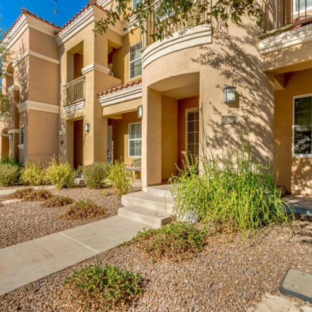 Rent this 3 bed townhouse on 121 North California Street in Chandler, AZ 85225