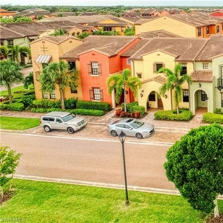 Rent this 3 bed condo on 8697 Olinda Way in Fort Myers, FL 33912