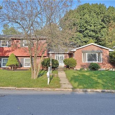 Rent this 4 bed house on N Ott St in Allentown, PA