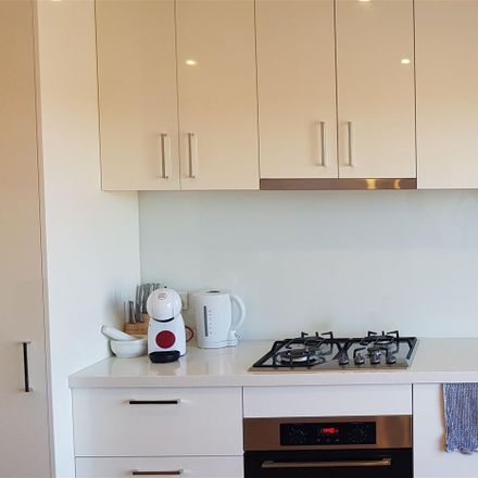 Rent this 1 bed apartment on 207/436 Stud Road