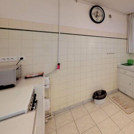 Rent this 1 bed apartment on 92 Avenue de la République in 94300 Vincennes, France